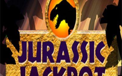 Online Pokies Fun With Jurassic Jackpot